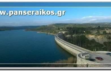 Λίμνη του Μαραθώνα