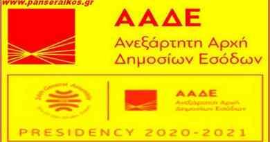 Τέλη κυκλοφορίας 2021_Παράταση προθεσμιών
