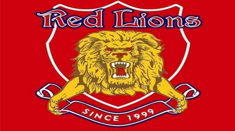 Ανακοίνωση των Red Lions