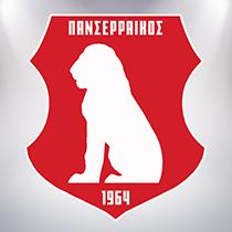 .:: Panserraikos FC ::.