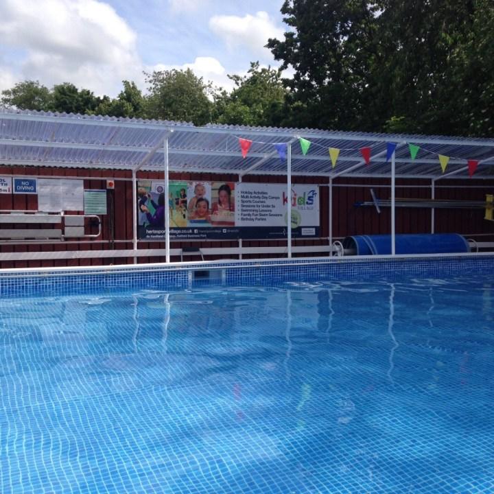 panshanger primary school » swimming pool