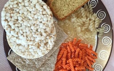 Recomendaciones para elaborar pan sin gluten rico en nutrientes sin mezclas panificables comerciales