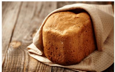 Vídeo: como hacer un poolish o prefermento sin gluten