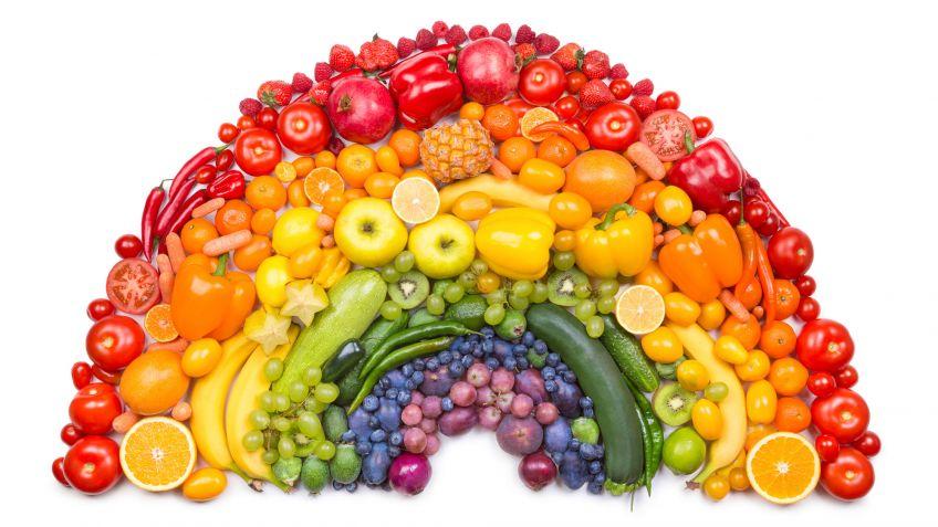 Algunas ideas para mantener una alimentación saludable