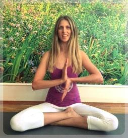 , Carmen MELINA Behrendt – Reconnective Healing®