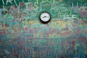 , Die Zeichen der Zeit