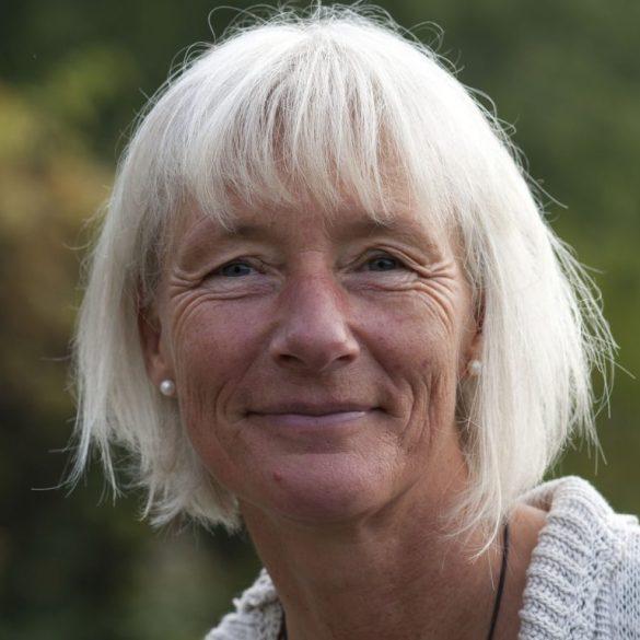 , Heide Steiner, Visionssuche