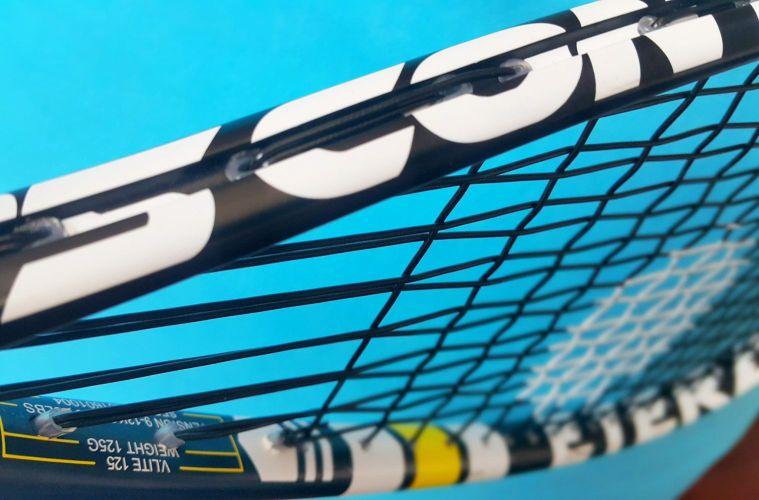 Rakieta do squasha Eye V.lite 125