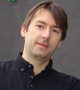 Maciej Maciantowicz