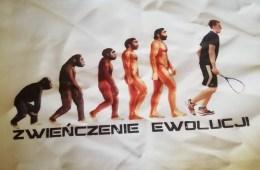 Zwieńczenie ewolucji