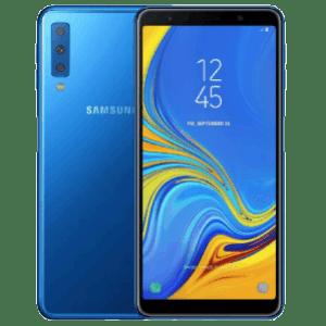 Naprawa wymiana Szybki Serwis Samsung A7 A750