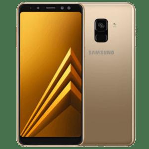 Naprawa wymiana Szybki Serwis Samsung A8