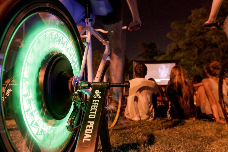 1era Selección Lanzamiento y Cine a Pedal10