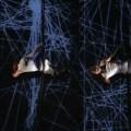 Dansa aèria immersiva: Encoded