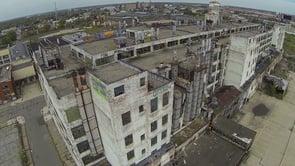Detroit Drone