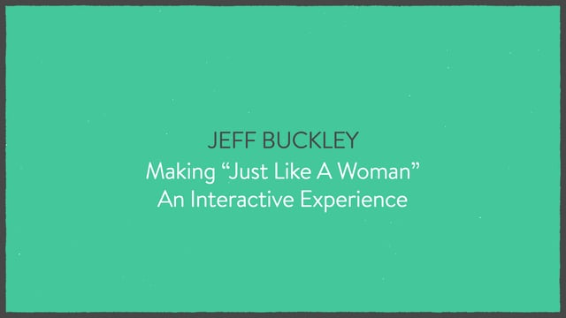 Històries paral·leles d'amor interactiu: Just Like a Woman