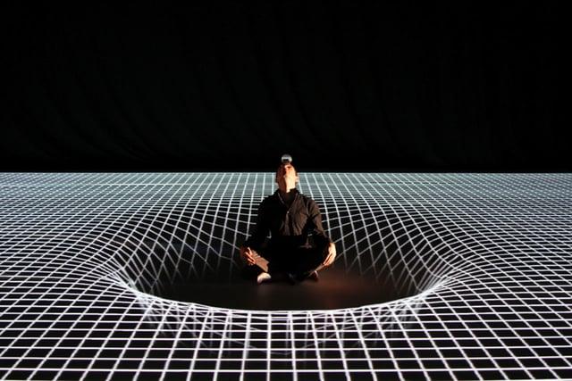 Interacció amb línies i números: Cinématique