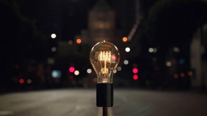 La llum que ens porta les grans idees que fan avançar la humanitat