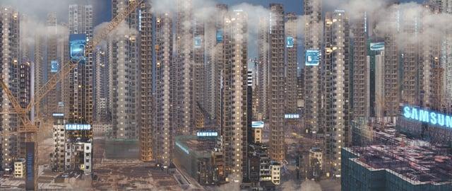New City