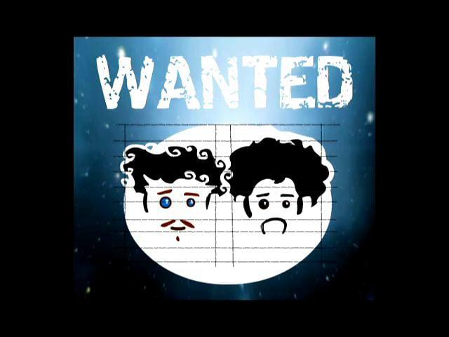 Penjats de la paret: Wanted