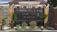 Sebanyak 638 kasus penceraian di Sampang, didominasi faktor ekonomi dan cekcok.