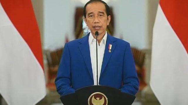 Soal Penghapusan Mural Dinilai Berlebihan, Jokowi Tegur Kapolri