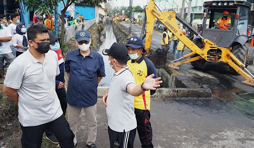 Tak Ingin Kota Medan Mendapat Peredikat Buruk, Bobby Nasution Atasi Pemasalahan Sampah