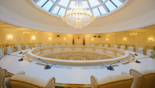 Контактная группа завершила встречу в Минске, следующая состоится 26 февраля – МИД ДНР