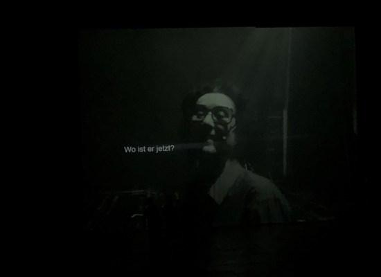 LOKIS | Łukasz Twarkowski | Theaterformen 2019