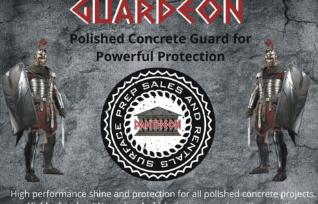 Pantheon – Guardeon Guard
