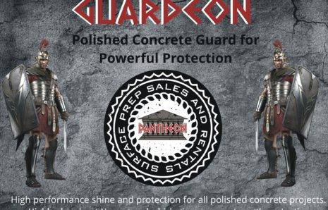 Pantheon – Guardeon Guard