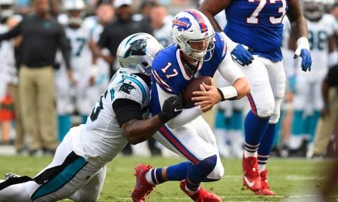 Panthers vs. Bills: Winners and losers from Week 2 Preseason loss