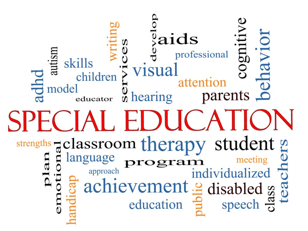 Fighting the Mis-Education in Special Education