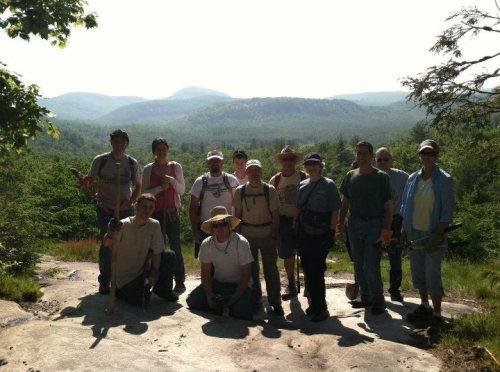 Salt Rock Volunteers