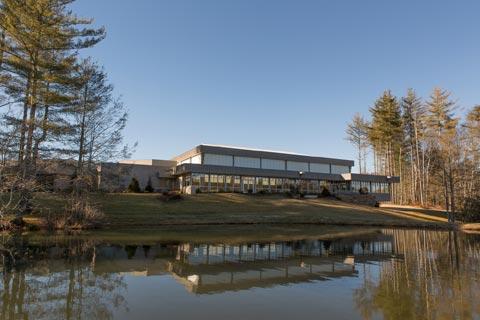 Cashiers-Glenville Recreation Center