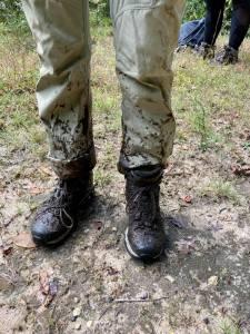Muddy Fun (September 2020)