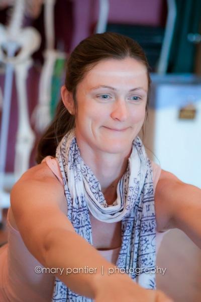 20110513 De West Yoga Day 2 41