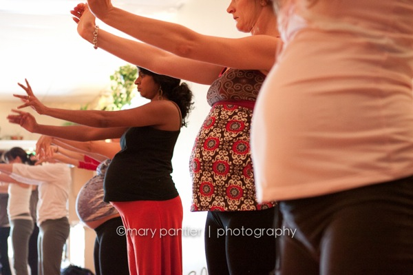 20110514 Yoga Day 3 11