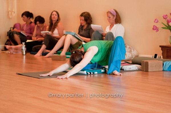 20110514 Yoga Day 3 18
