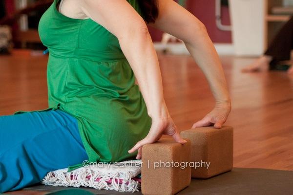 20110514 Yoga Day 3 23