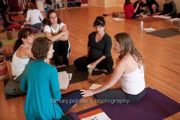 20110514 Yoga Day 3 4