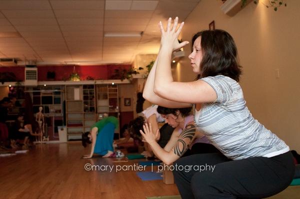 20110514 Yoga Day 3 9