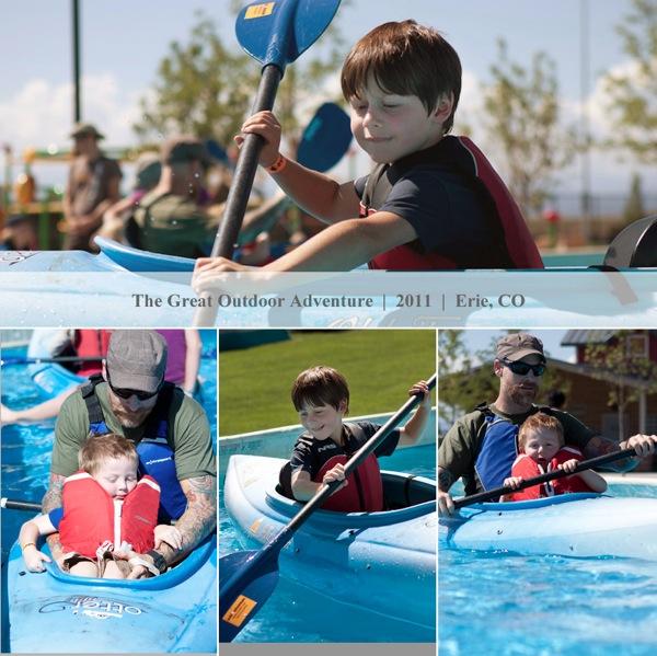 TOE Kayaks