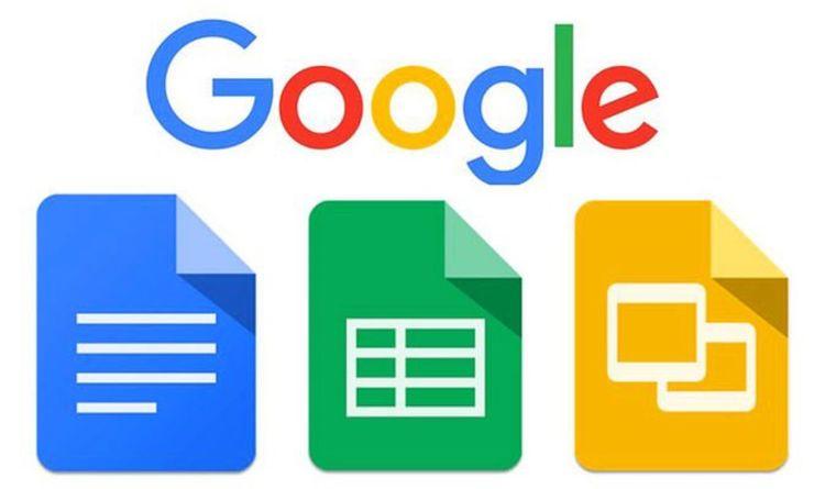 Licznik słów w Google Dokumentach
