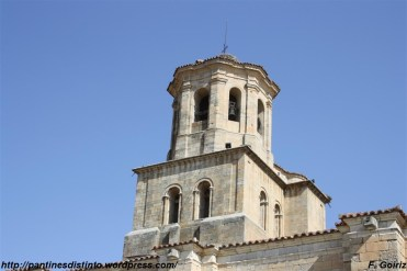 Colegiata Santa María la Mayor- Toro - F. Goiriz (3)