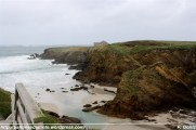 playa de As Fontes ermita de Sta. Comba - F. Goiriz (Large)