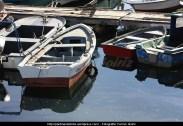 Bote GRACIOSA - Puerto interior de Ferrol - fotografía por Fermín Goiriz