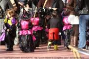 Carnaval en Cedeira 05-03-2011 - fotografía por Fermín Goiriz (2)