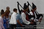 Procesión fiestas de Santiago - Pantín 25 de julio de 2011 - fotografía por Fermín Goiriz Díaz (13)