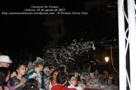 fotos del carnaval de verano 2011 - Cedeira, 05 de agosto de 2011 - fotografía por Fermín Goiriz Díaz (24)